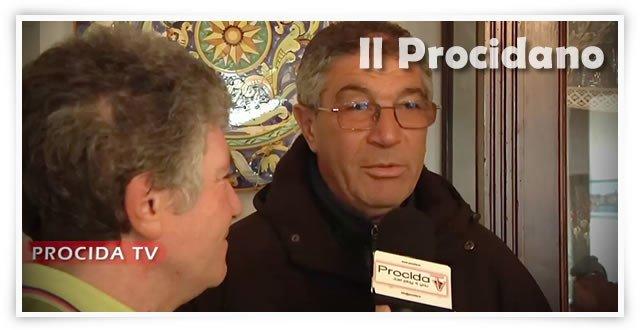 Mister Lubrano si dimette, Franco Cibelli nuovo allenatore del Procida