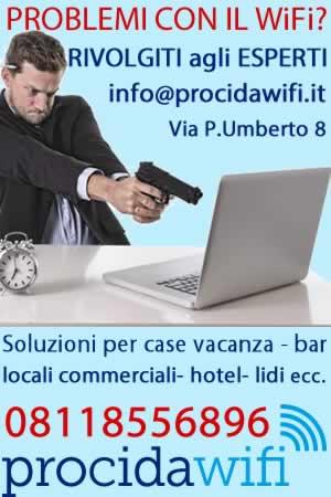 procida wifi