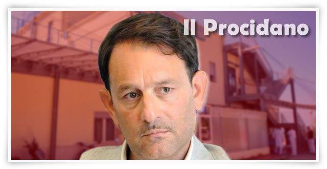 Joseph Polimeni #lospedalenonsitocca