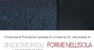Mostra Vinicio Momoli
