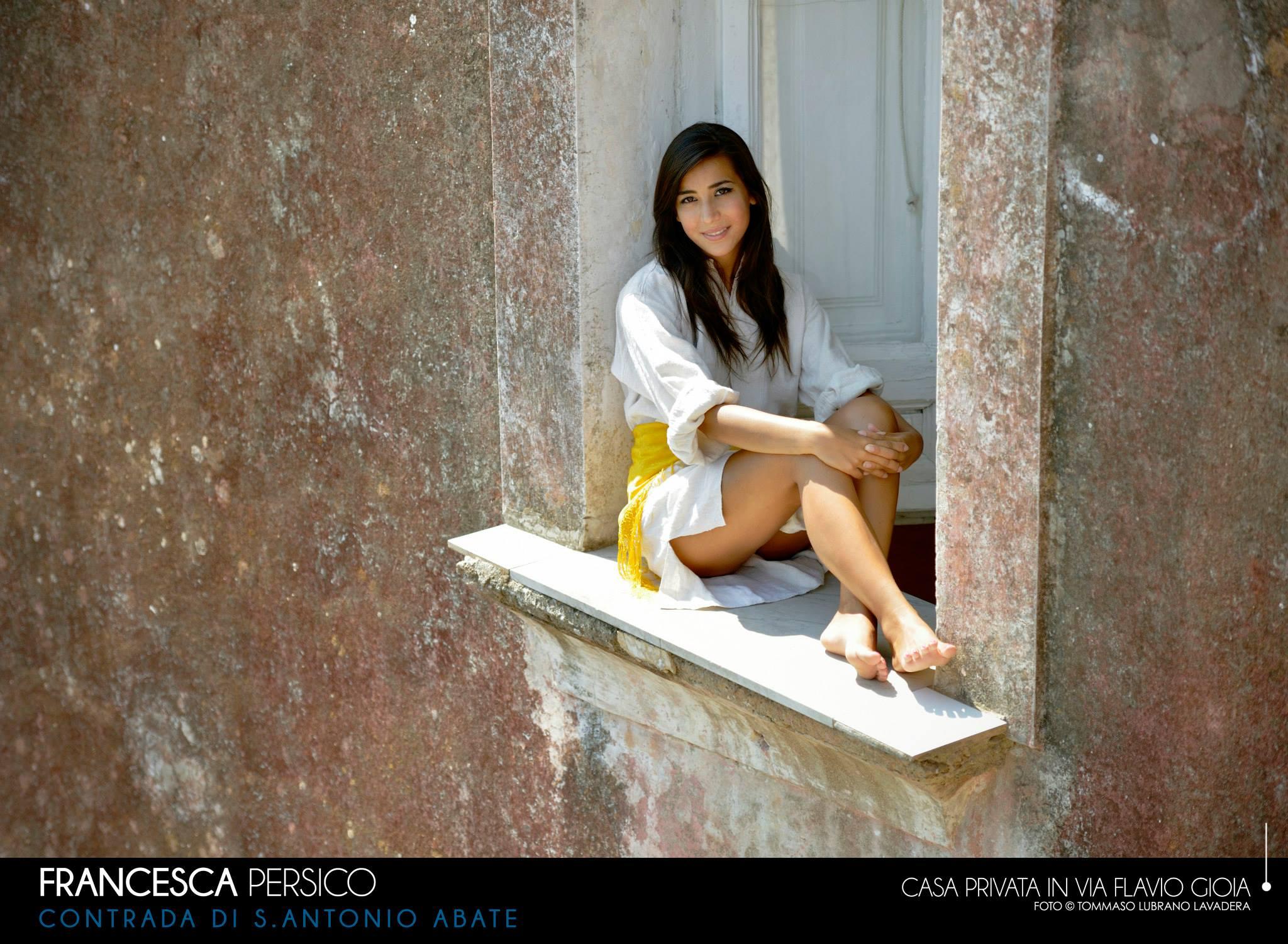 Francesca Persico