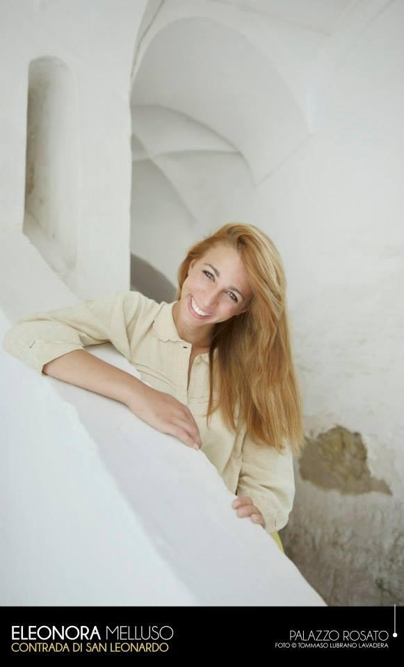 Eleonora Melluso