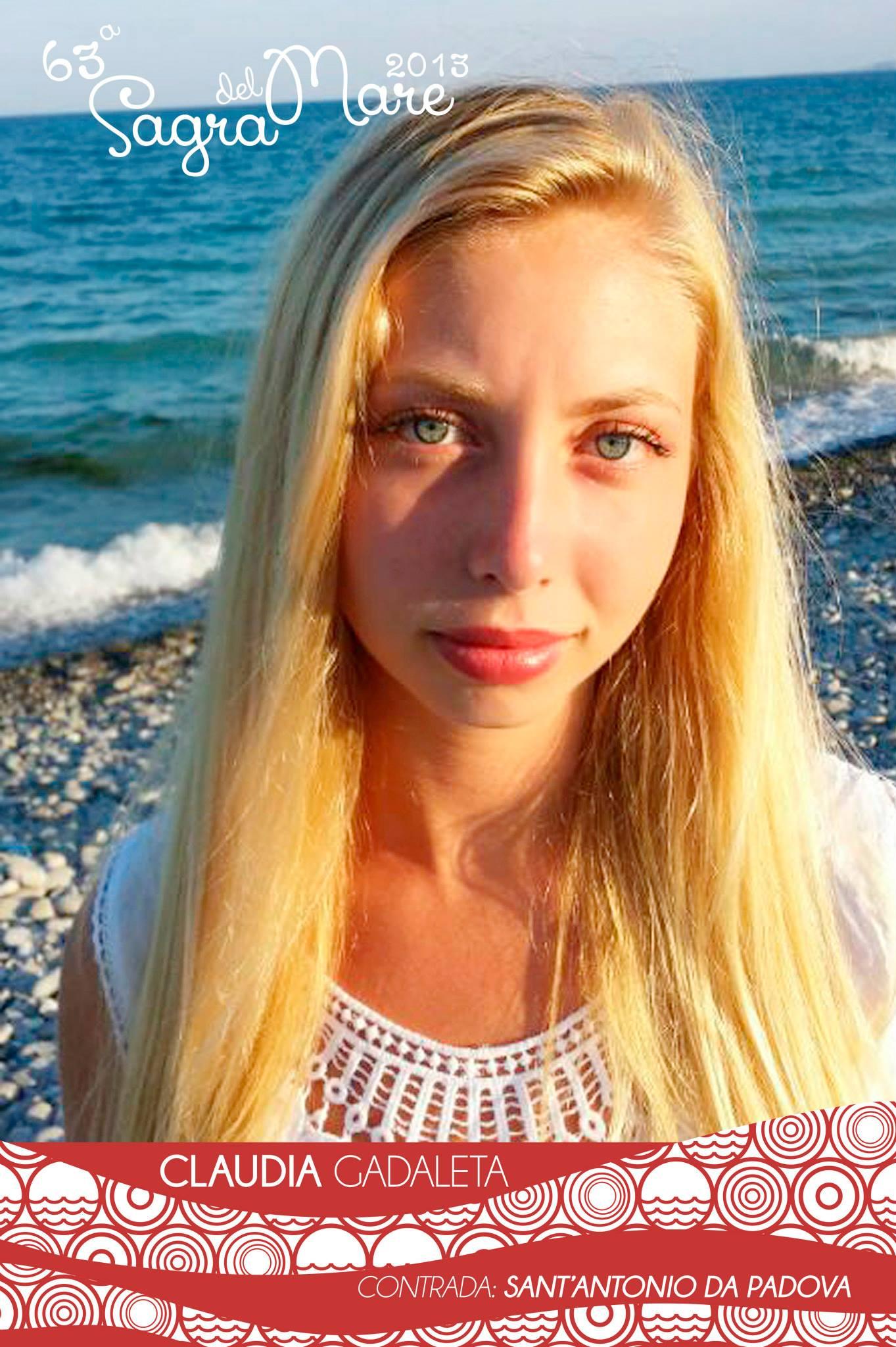 Claudia Gadaleta