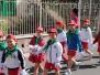 Sfilata Giochi Gioventù 2014