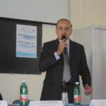 peppe giaquinto (presidente Pro Loco) - foto di Manuela Intartaglia