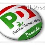 partito democratico procida