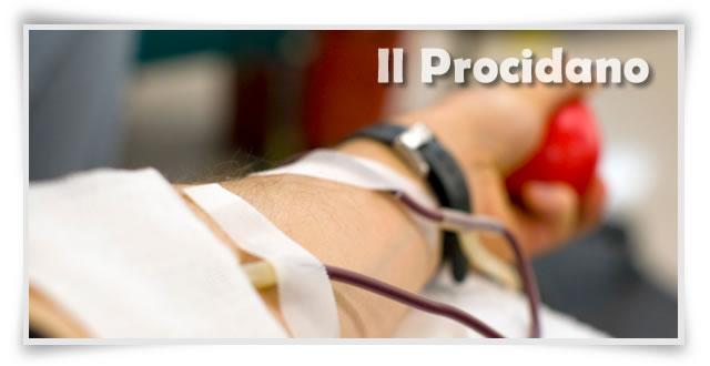 donazione sangue procida