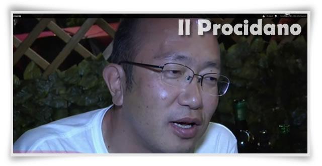 japan vs procida