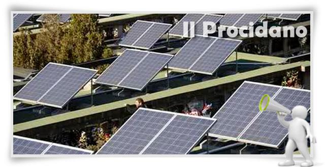 solare approvato