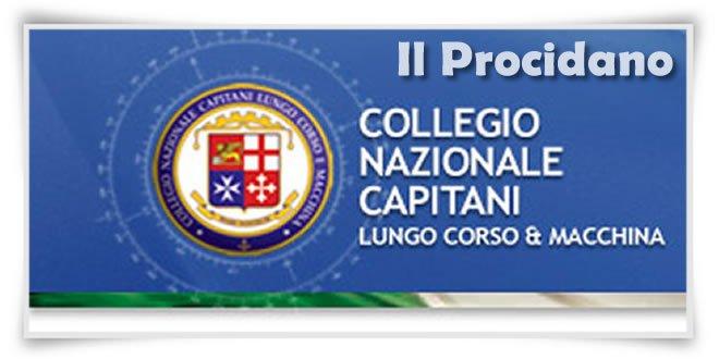 collegio nazionale capitani l c