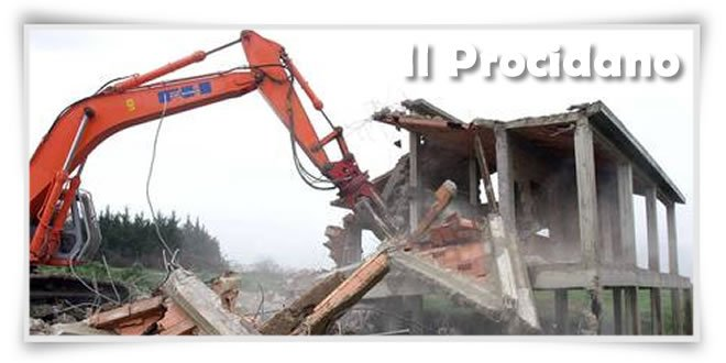 condono edilizio 2003