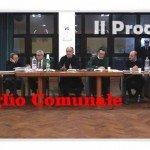 consiglio comunale convocazione