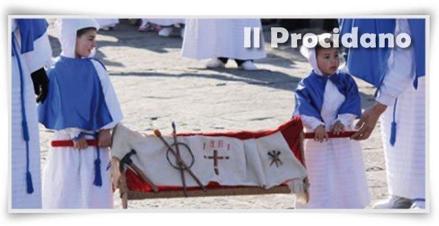 lille venerdi santo