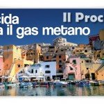 gas metano procida