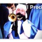 venerdi santo tromba