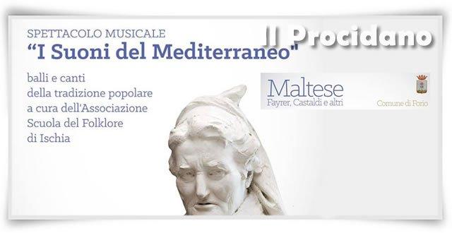 suoni del mediterraneo