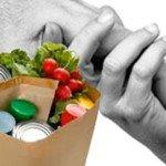 raccolta alimenti
