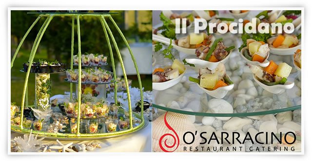 sarracino catering