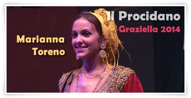 Marianna Toreno