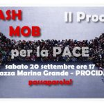 flash mob procida