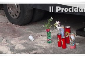 incidente ischia