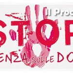 Stop violenza donne