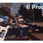 incidente elicottero polizia 1995