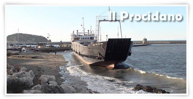 tourist ferry boat arenato