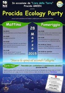 Procida Ecology Party