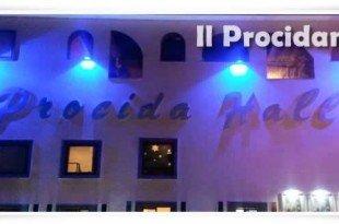procida hall