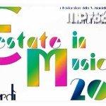 estate in musica 2015