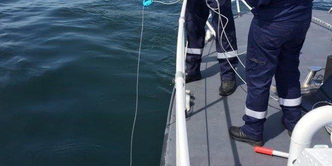 Laboratorio Ambientale Mobile della Guardia Costiera
