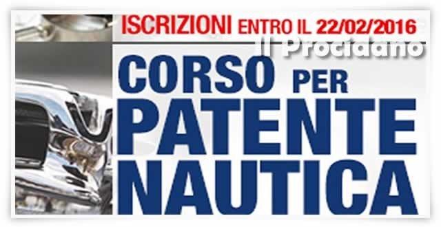 patente nautica lni