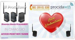 procida wifi promozione s valentino