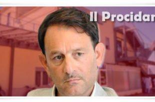 Joseph Polimeni lospedalenonsitocca