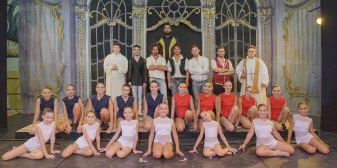 Saggio Il Balletto 2016