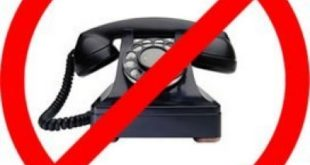 telefono guasto