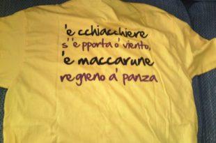 ACLI maglietta