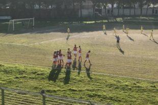 Procida Calcio 2016