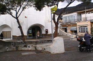 Ufficio postale Ischia