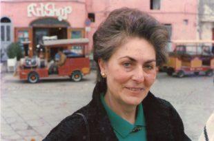 margerita de rubertis 2001