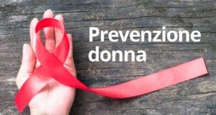 prevenzione donna