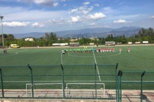 Procida Calcio Ottaviano