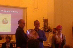 Roberto Livi vincitore