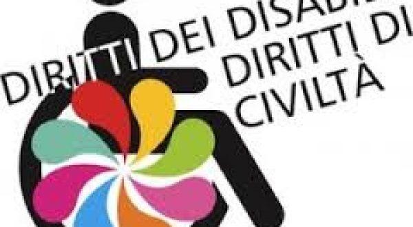 diritti disabili