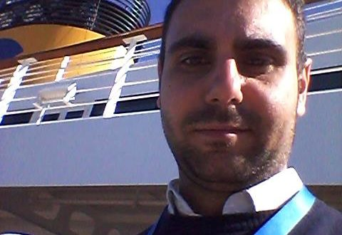 Raimondo Scotto di Covella