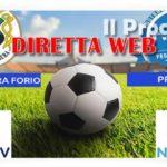 DIRETTA WEB VIRTUS LIBERA FORIO vs PROCIDA FUTURA