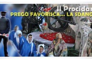 prego favorisca la sdanga la processione del venerdi santo 2018