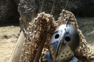 Campi Flegrei gladiatori e1527352425786