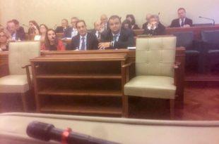 Castagna audizione Senato